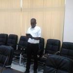 Joseph Kweku Smith-Manford's picture